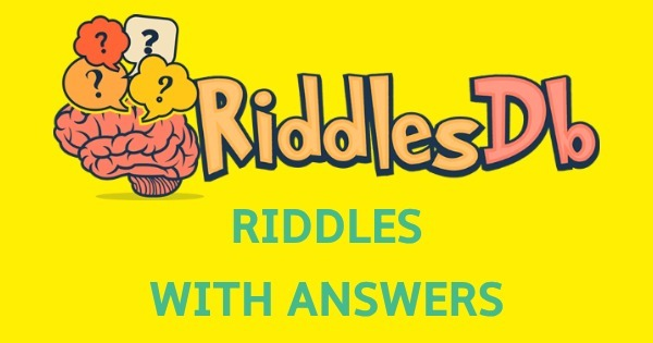 Best Riddles With Answers Riddlesdb